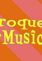 Croquet: The Musical