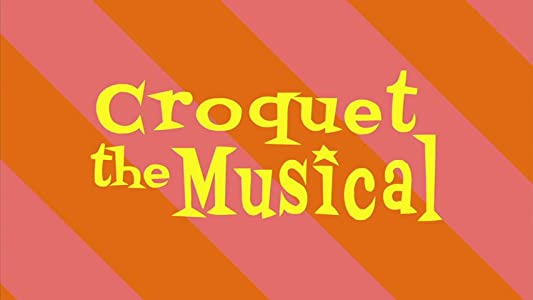 Action movie video download Croquet: The Musical [mov]