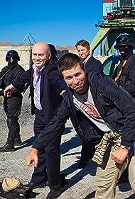 Vitaliy Khaev and Vsevolod Aravin in Doroga na ostrov Paskhi (2012)