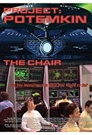Project Potemkin: The Chair Poster