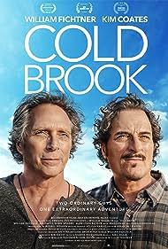 William Fichtner and Kim Coates in Cold Brook (2018)