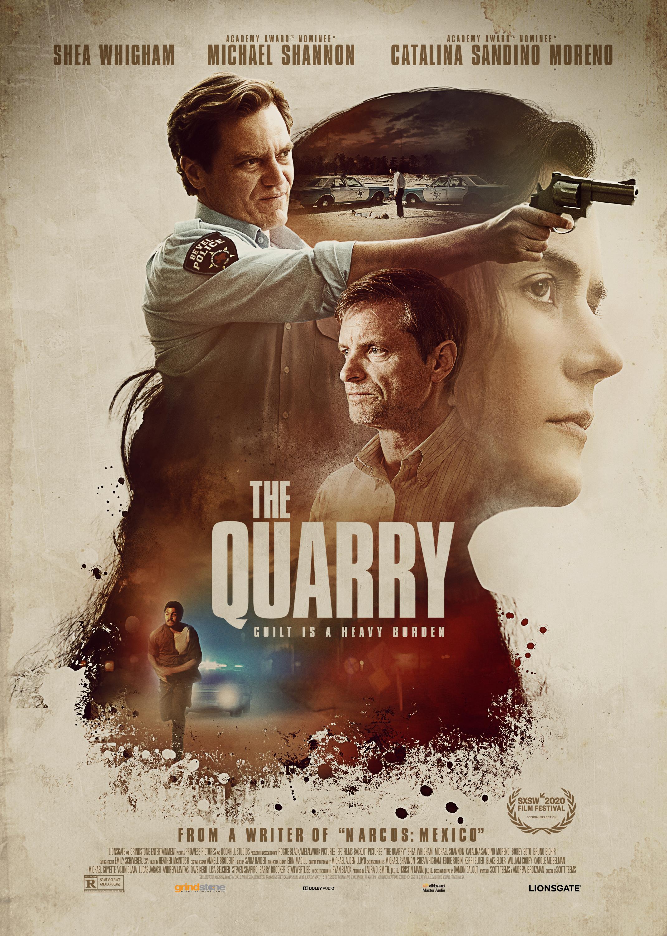 The Quarry Online Subtitrat In Romana