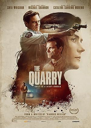 دانلود فیلم The Quarry