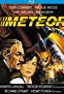 """Review: """"Meteor"""" (1979) Starring Sean Connery, Natalie Wood, Brian Keith And Karl Malden, Blu-ray Release From Kino Lorber Studio Classics"""