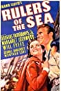 Rulers of the Sea (1939) Poster