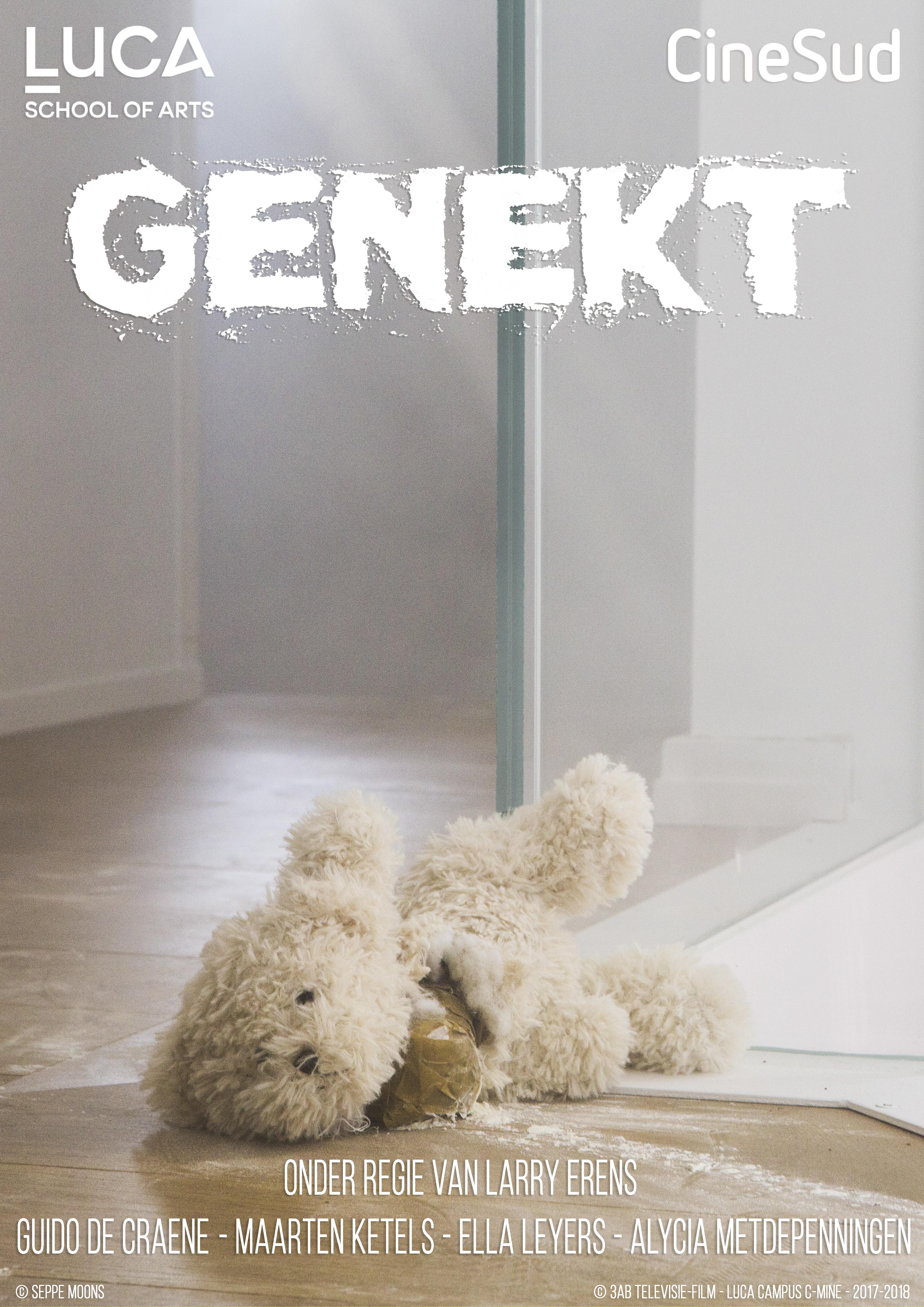 Genekt