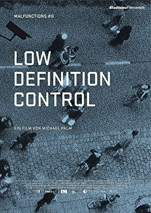 Where to stream Low Definition Control - Malfunctions #0