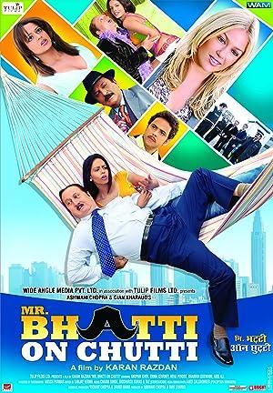 Mr Bhatti on Chutti movie, song and  lyrics
