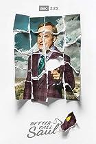 Better Call Saul é uma das melhores séries da NetFlix