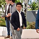 Jomari Angeles at an event for Ma' Rosa (2016)