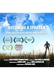 Becoming A Spartan