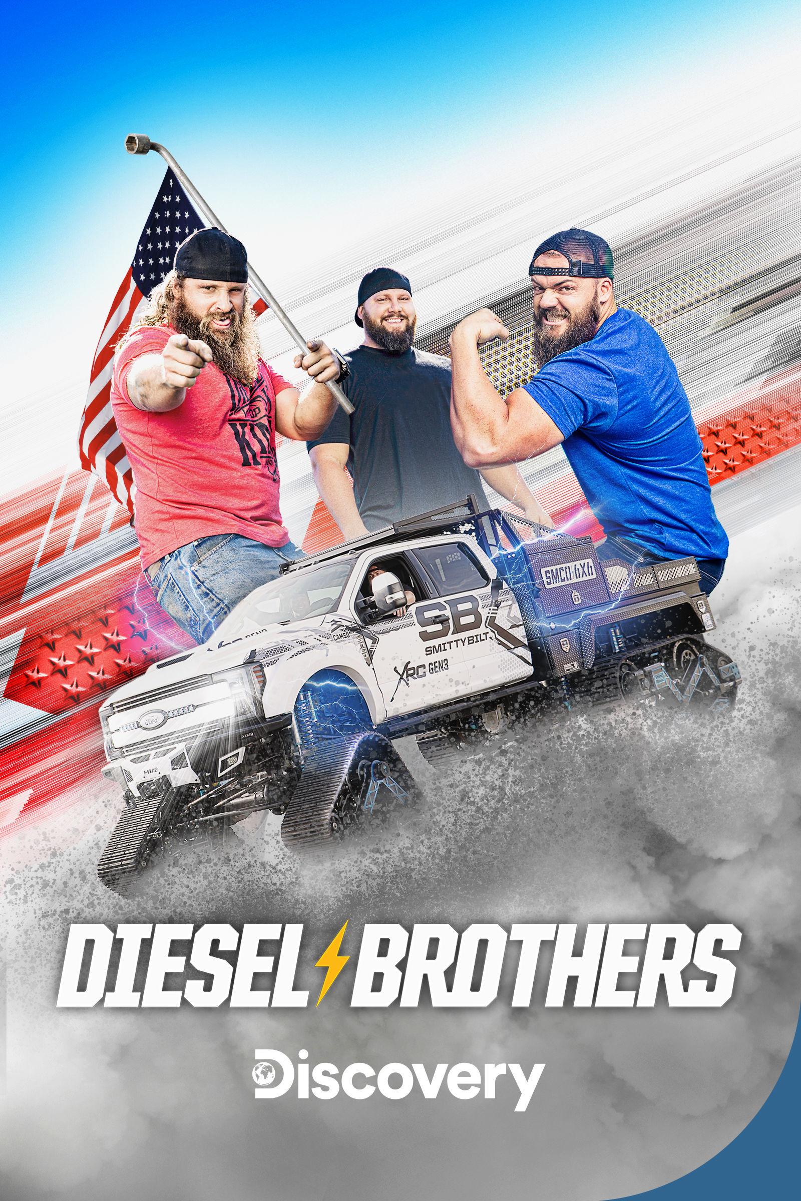 diesel brothers tv series 2016 imdb diesel brothers tv series 2016 imdb