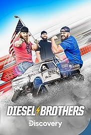 Diesel Brothers - Season 7
