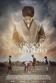 San Cosma: Il gioco del silenzio (2019)