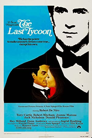 Where to stream The Last Tycoon