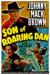 Direct psp movie downloads Son of Roaring Dan USA [2048x2048]