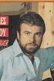 Lakis Komninos in Pagides tou kalokairiou (1989)