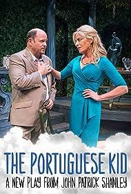 Jason Alexander and Sherie Rene Scott in The Portuguese Kid (2018)