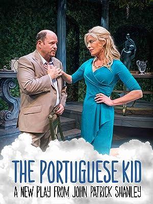 Movie The Portuguese Kid (2018)