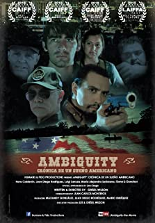 Ambiguity: Crónica de un Sueño Americano (2015)