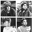Teri Garr, Amanda Plummer, Ruby Dee, and Francis Capra in A Simple Wish (1997)