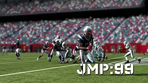 Madden Nfl 11 Afc East Preview