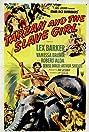 Tarzan and the Slave Girl