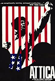 Attica (1974) Poster - Movie Forum, Cast, Reviews