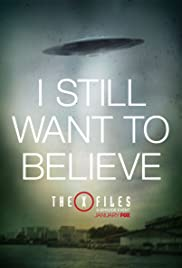The X-Files: Re-Opened Poster