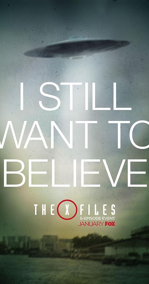 The X-Files: Re-Opened (2015) - The X-Files: Re-Opened (2015