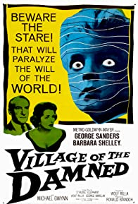 Primary photo for Village of the Damned