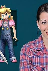 Tropes vs. Women in Video Games (2013) Poster - TV Show Forum, Cast, Reviews