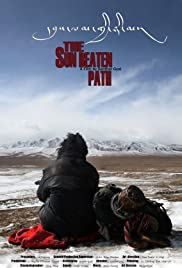The Sun Beaten Path Poster