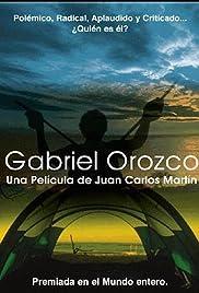 Gabriel Orozco Poster