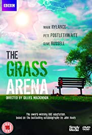 The Grass Arena Poster