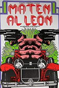 Maten al león (1977)