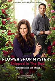 Flower Shop Mystery: Snipped in the Bud Poster