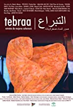 Tebraa, retratos de mujeres saharauis