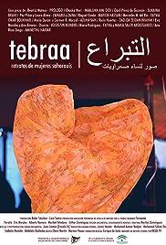 Tebraa, retratos de mujeres saharauis Poster