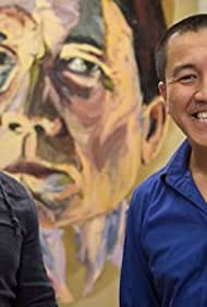 Anh Do and Kurt Fearnley in Anh's Brush with Fame (2016)