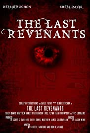 The Last Revenants Poster