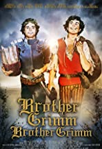 Brother Grimm, Brother Grimm