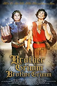 Best free movie downloads sites Brother Grimm, Brother Grimm [1920x1280]