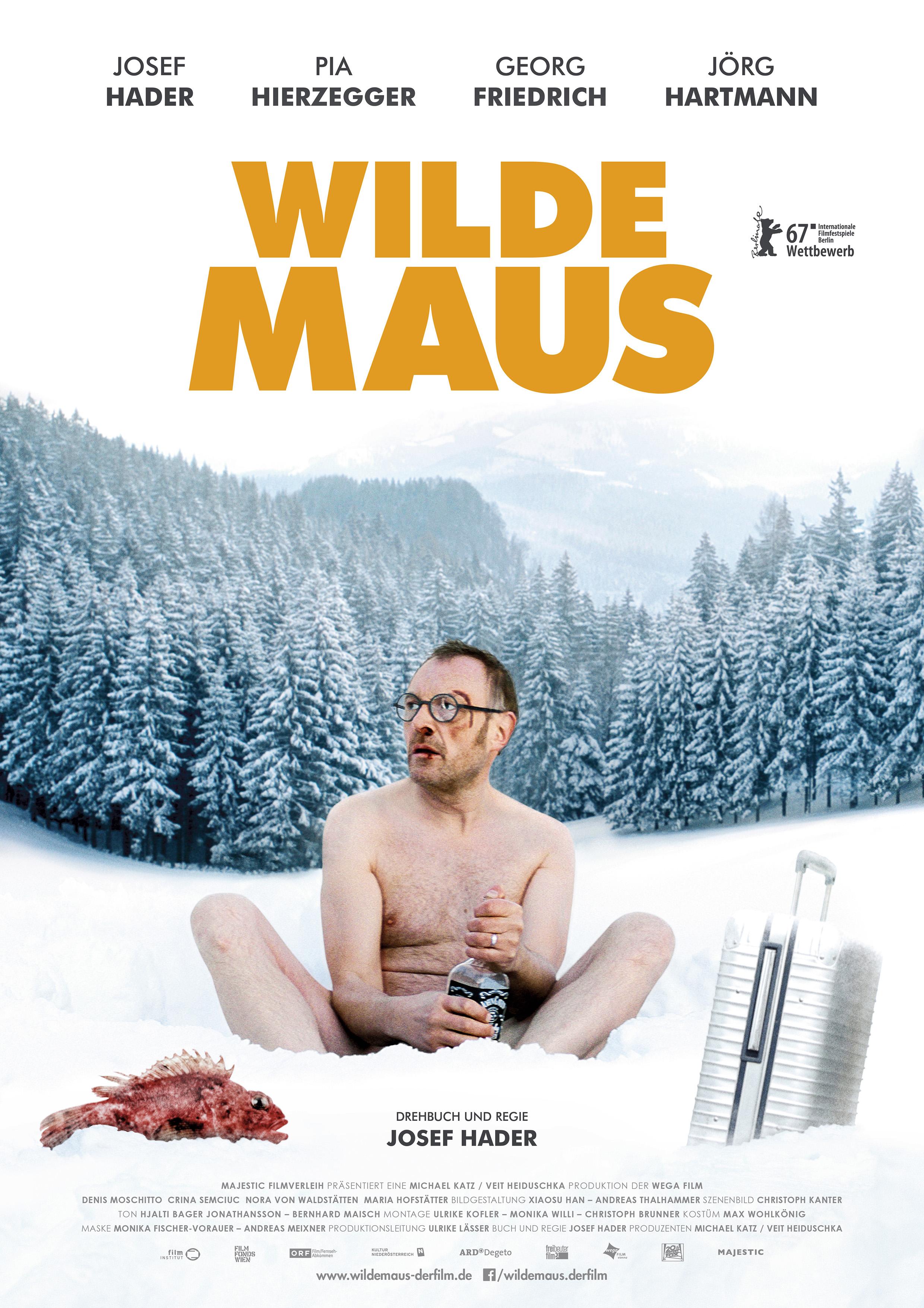 Wilde Maus (2017) - IMDb