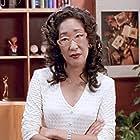 Sandra Oh in Arli$$ (1996)