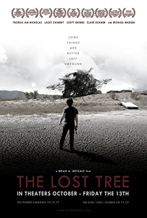 Where to stream The Lost Tree