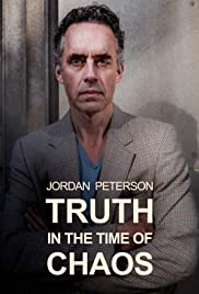 Jordan Peterson: Truth in the Time of Chaos Poster
