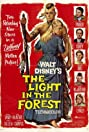 The Light in the Forest (1958) Poster