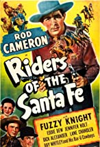 Primary image for Riders of the Santa Fe