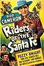 Riders of the Santa Fe